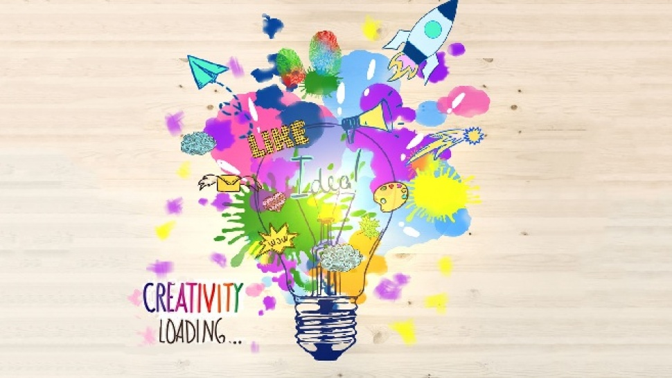 Creativity & Innovatmion